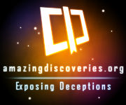 Amazing Discoveries company