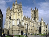 "<p><span>Canterbury Cathedral: West Front, Nave and Central Tower.&nbsp;</span></p> <p><span>Watch&nbsp;<a href=""https://amazingdiscoveries.tv/media/123/211-the-secret-behind-secret-societies/"">The Secret Behind Secret Societies on ADtv</a>&nbsp;for more information.&nbsp;</span></p>"