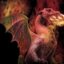 Revelation 12 Dragon Source: Flickr.