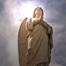 Revelation 19 Angel Statue https://commons.wikimedia.org/wiki/File:Angel_statue.jpg