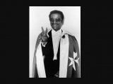 <p>Sammy Davis Jr. is famous for being a member of the Church of Satan. Interestingly enough long after Sammy Davis JR renounced his Satanic worship, he was accepted into the Knights of Malta.</p> <p>http://www.conspirazzi.com/tag/sammy-davis-jr/</p>
