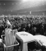 <p>Pope John Paul II's first visit to the United States, 1979.</p>