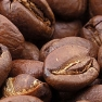 MarkSweep on Public Domain https://commons.wikimedia.org/wiki/File:Roasted_coffee_beans.jpg