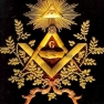 A symbol of Freemasonry.Source: United National Masons.