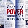 People of Power Convention 1994.