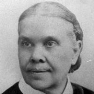 Ellen White. Source: Loma Linda University Archives.