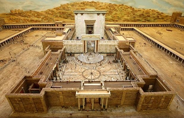 Image result for solomon's temple
