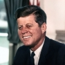 Public Domain https://commons.wikimedia.org/wiki/File:John_F._Kennedy,_White_House_color_photo_portrait.jpg