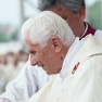 The copyright holder of this file allows anyone to use it for any purpose, provided that the copyright holder is properly attributed. The Catholic news agency of the Bishops' Conference of Bosnia and Herzegovina https://commons.wikimedia.org/wiki/File:Pope_Benedict_XVI_in_Zagreb_04.jpg