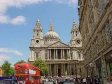 "<p>The new St. Paul's Cathedral in the United Kingdom which was recently rebuilt. Surprisingly, it was rebuilt to be a replica of the Vatican. The Bible talks of an end-time ""image of the Beast."" Why is the Church of England making itself to look like the Vatican? <br /><br /></p>"