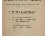 "<p>""The Catholic Church is a respecter of conscience and of liberty…Nevertheless, when confronted by heresy…she has recourse to force, to corporal punishment, to torture…She lit in Italy…the funeral piles of the Inquisition""</p> <p>Catholic professor Alfred Baudrillart, <em>The Catholic church, the renaissance and Protestantism; lectures given at the Catholic Institute of Paris,</em> January to March 1904 (London: Kegan, Paul, Trench and Co 1908): 182 https://archive.org/details/catholicchurchr00baudgoog</p>"