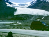"<p>The Athabasca Glacier is receding at a rate that belies the theory of ice ages taking place over thousands of years. The rate at which it recedes indicates that the ice age could have taken place in less than a millennium.</p> <p>Watch our series <a href=""https://amazingdiscoveries.tv/c/10/Genesis_Conflict_-_English/"">Genesis Conflict on ADtv</a> for more information. </p>"