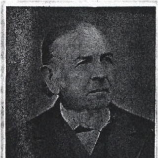 Josiah Litch. Public Domain https://en.wikipedia.org/wiki/File:Josiah_Litch.jpg#mw-jump-to-license