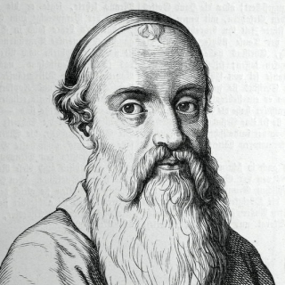 Menno Simons.  Public Domain https://commons.wikimedia.org/wiki/File:Meno_simonis.jpg