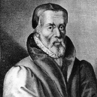 William Tyndale.  Public Domain https://commons.wikimedia.org/wiki/File:William_Tyndale.jpg