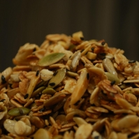 Muesli. Source: avlxyz on Flickr.