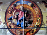 "<p>The German magazine <em>Focus</em>, December 1997, showing the many faces of Mary bearing the heading of ""Female Goddess.""&nbsp;Watch our ADtv video about the&nbsp;<a href=""https://amazingdiscoveries.tv/media/132/219-the-wine-of-babylon/"">Wine of Babylon</a>&nbsp;for more information.&nbsp;</p>"