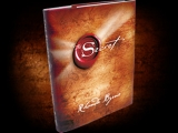 "<p>Rhonda Byrne's book,<a href=""http://store.thesecret.tv/content/The-Secret-Book.htm"" target=""blank""> <em>The Secret</em></a>. <br /><br />Greg Koukl says this about the book:<br /><em>The Secret, introduced in the book by Rhonda Byrne and 24 other ""teachers""—and aggressively promoted by Oprah—is what Byrne calls the ""Law of Attraction."" According to the authors, the universe responds to each of us according to an inviolate natural law that works like a magnet in reverse (7). With magnets, opposites attract. According to this secret law of the universe, though, ""like attracts like"" (25, 157).</em><br /><br /><a title=""Read our article: The Secret"" href=""http://amazingdiscoveries.org/S-deception-New_Age_Oprah_Winfrey.html"" target=""blank"">Read the rest of Koukl's article</a></p> <p>Watch our ADtv video on <a href=""https://amazingdiscoveries.tv/media/136/223-the-new-age-agenda/"">The New Age Agenda</a>. </p>"