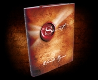 "Rhonda Byrne's book, The Secret. Greg Koukl says this about the book:The Secret, introduced in the book by Rhonda Byrne and 24 other ""teachers""—and aggressively promoted by Oprah—is what Byrne calls the ""Law of Attraction."" According to the authors, the universe responds to each of us according to an inviolate natural law that works like a magnet in reverse (7). With magnets, opposites attract. According to this secret law of the universe, though, ""like attracts like"" (25, 157).Read the rest of Koukl's article"