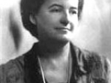 "<p><a title=""Read our article on Alice Bailey and Theosophy"" href=""http://amazingdiscoveries.org/S-deception_New-Age-Alice_Bailey_Theosophy"" target=""blank"">Alice A. Bailey</a> (1880-1949) was an influential writer and teacher in the fields of spiritual, occult, esoteric healing, astrological, Christian and other religious themes.</p> <p>Watch our ADtv video on <a href=""https://amazingdiscoveries.tv/media/136/223-the-new-age-agenda/"">The New Age Agenda</a>. </p>"