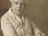 "<p>Annie Besant in 1922. <br /><br /> In 1890 Annie Besant met Helena Blavatsky and over the next few years her interest in Theosophy grew. She traveled to India and in 1898 helped establish the Central Hindu College in India. <br /><br /> In 1902 Besant established the International Order of Co-Freemasonry in England and over the next few years established lodges in many parts of the British Empire. <br /><br /> In 1908 Annie Besant became President of the Theosophical Society and began to steer the society away from Buddhism and towards Hinduism. <br /><br />Source: <a href=""http://en.wikipedia.org/wiki/File:Annie_Besant.001.jpg"" target=""blank"">Wikimedia Commons.</a></p> <p>Watch our ADtv video on&nbsp;<a href=""https://amazingdiscoveries.tv/media/136/223-the-new-age-agenda/"">The New Age Agenda</a>.&nbsp;</p>"
