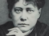 "<p>Helena Blavatsky helped found the Theosophical Society in September 1875. Her writings on esoteric spiritual knowledge are considered to be the first instance of what is now called New Age thinking. <br /><br /> Throughout her career she claimed to have demonstrated physical and mental psychic feats which included levitation, clairvoyance, out-of-body projection, and telepathy. Another claim of hers was materialization; that is, producing physical objects out of nothing. <br /><br /> She is author of the famous esoteric philosophy book <em>Isis Unveiled.</em>. <br /><br />Source: <a href=""http://en.wikipedia.org/wiki/File:Hpb.jpg"" target=""blank"">Wikimedia Commons</a>.</p> <p>Watch our ADtv video on&nbsp;<a href=""https://amazingdiscoveries.tv/media/136/223-the-new-age-agenda/"">The New Age Agenda</a>.&nbsp;</p>"
