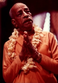The International Society for Krishna Consciousness (ISKCON), or the Hare Krishna movement, was founded by A.C. Bhaktivedanta Swami Prabhupada in 1966. Source: Wikipedia. Watch our ADtv video on The New Age Agenda.