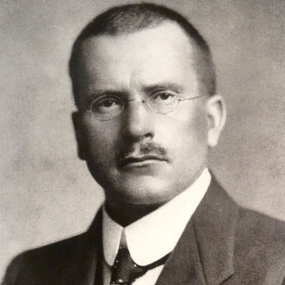 New Age Psychologist Carl Jung. Public Domain https://commons.wikimedia.org/wiki/File:CGJung.jpg