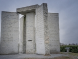 "<p><em>Wired&nbsp;</em>magazine says this: ""The Georgia Guidestones may be the most enigmatic monument in the US: huge slabs of granite, inscribed with directions for rebuilding civilization after the apocalypse. Only one man knows who created them&mdash;and he's not talking.""</p> <p>Watch our ADtv video on&nbsp;<a href=""https://amazingdiscoveries.tv/media/136/223-the-new-age-agenda/"">The New Age Agenda</a>.&nbsp;</p>"