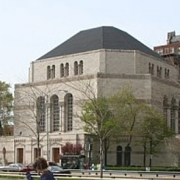 Jewish House of Prayer in Chicago