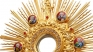 CCO Creative Commons https://pixabay.com/en/monstrance-host-communion-catholic-699488/