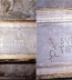 "<p>This altar in the basement of the Basilica of San Clemente shows Christianized wording in Latin on one side, with petroglyphs of pagan sun worship on the other side. Both religions worshiped in the same capacity, used the same venues and altars, and eventually fused into one. <br /><br />As James Wharey wrote on page 24 of <a title=""Google books: Sketches of Church History"" href=""http://books.google.ca/books?id=4Bls82iWjV4C"" target=""blank""><em>Sketches of Church History</em></a> (Presbyterian Board of Publication, 1840), ""when Christianity became the established religion of the Roman Empire, and took the place of paganism, it assumed, in a great degree, the forms and rites of paganism...Christianity as it existed in the dark ages, might be termed, without much impropriety of language, <em>baptized paganism</em>."" </p>"