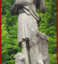 "<p>In the garden of a Roman Catholic Church in southern Germany, a statue of they call ""David"" carrying the sheep around his neck. Is this really David or a representation of Pan? This figure is holding a pan flute—an instrument that David never played. <br /><br />Page 37 of Catholic historian Theodore Maynard's <em>The Story of American Catholicism</em> says, ""Catholicism is overlaid with many pagan incrustations. Catholicism...is ready to accept that accusation—and even to make it her boast...The great god Pan is not really dead, he is baptized."" <br /><br />Pan was the god of the groves and the god of fear (from which we get our word ""panic""). Pagan gods had a good or evil side. He is worshiped either as a beautiful young man who carries the sheep, or as the one with the goat's feet, depending on which aspect you are looking at. The dark and the light are one and the same. </p>"