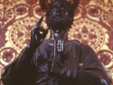 <p>A statue of St. Peter, making the pagan trinity hand sign. This statue was actually the pagan statue of Jupiter, removed from the Pantheon in Rome (a pagan temple), moved to the Vatican and renamed St. Peter. <br /><br /> Source: <em>Great Controversy Picture CD</em>, LLT Productions.</p>