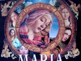 "<em> Focus</em> magazine stating, ""Mary must be the goddess."""