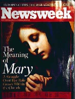 Newsweek the new virginity
