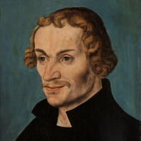 Public Domain https://commons.wikimedia.org/wiki/File:Philipp-Melanchthon-1537.jpg
