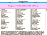 "<p>Repairing the Breach Lecture: Foundations of Many Generations - Slide 26 <a href=""http://www.specialtyinterests.net/champions_of_conditional_immortality.html#afbl"" rel=""nofollow"" target=""blank"">View webpage here</a> or <a href=""http://amazingdiscoveries.org/storage/2179"" target=""blank"">see a PDF of the webpage</a></p>"