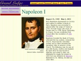 "<p>Repairing the Breach Lecture 273. <a href=""http://freemasonry.bcy.ca/biography/bonaparte_n/bonaparte_n.html"" rel=""nofollow"" target=""blank""> Go to this site</a> or <a href=""http://amazingdiscoveries.org/addownload.html?resource_id=2080"" target=""blank"">download a PDF copy of this webpage here</a></p>"