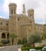 <p>The Vatican representative palace in Jerusalem.<br /><br />© Amazing Discoveries.</p>