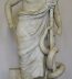 <p>This statue of the Greek god of medicine, Asclepius, is found in the Pergamon Museum in Berlin.<br /><br /></p>