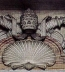 "<p>The keys of Peter and the shell, a pagan symbol for the cosmos, on a Roman Catholic crest in St. Peter's Basilica. <br /><br />Watch<a href=""https://amazingdiscoveries.tv/media/132/219-the-wine-of-babylon/""> The Wine of Bablyon on ADtv</a> for more information.</p>"