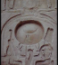 <p>Hathor, also known as the eye of Osiris, in an Egyptian relief. <br /><br />E.A Wallis Budge wrote this on page 41 and 81 of<em> Egyptian Religion: Egyptian Ideas of the Future Life </em>(Cosimo, Inc., 2005):<br /><em> The Egyptians of every period in which they are known to us believed that Osiris was of divine origin, that he suffered death and mutilation at the hands of the powers of evil, that after a great struggle with these powers he rose again, that he became henceforth the king of the underworld and judge of the dead, and that because he had conquered death the righteous also might conquer death...In Osiris the Christian Egyptians found the prototype of Christ, and in the pictures and statues of Isis suckling her son Horus, they perceived the prototypes of the Virgin Mary and her child.</em> <br /><br /> Source: <em>Great Controversy Picture CD</em>, LLT Productions.</p>