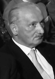 Controversial Philosopher Martin Heidegger CC BY-SA 3.0 by Willy Pragher https://commons.wikimedia.org/wiki/File:Heidegger_4_(1960)_cropped.jpg