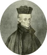 Jesuit Michaelangelo Tamburini (1648-1730). Public Domain https://commons.wikimedia.org/wiki/File:MTamburini.jpg