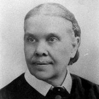 Ellen White. Source:Loma Linda University Archives.