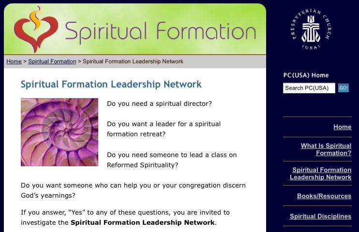 what is spiritual formation Spiritual formation spiritual formation may refer either to the process and practices by which a person may progress in one's spiritual or religious life or to a movement in protestant christianity that emphasizes these processes and practices.