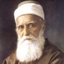 `Abdu'l-Baha, Leader of the Baha'i Movement from 1892 until 1921. Public Domain. https://commons.wikimedia.org/wiki/File:Abdulbaha.jpg