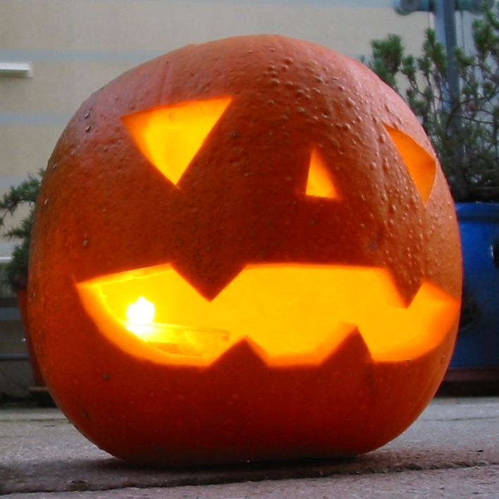 The Origins of Halloween | Celtic Origins | Halloween Origin