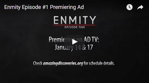 Enmity Episode 1 Premiering